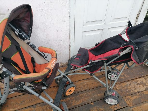 Продам детские коляски по 2000 тыс тенге
