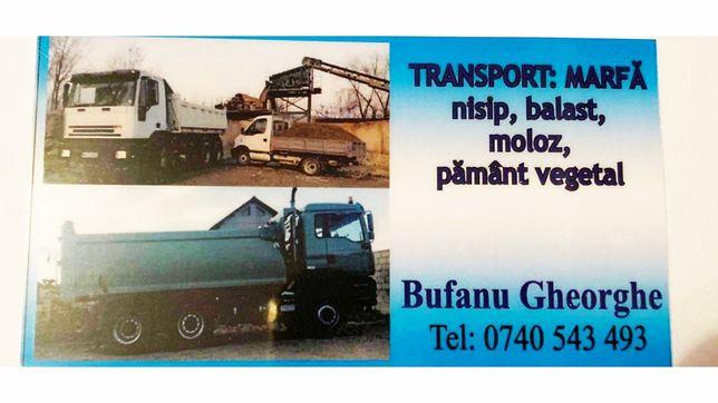 Transport&Închiriez