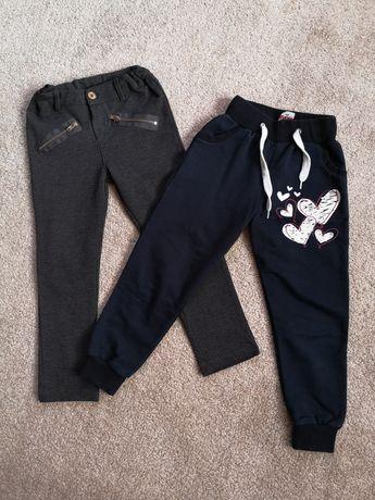 Две панталончета за момиченце