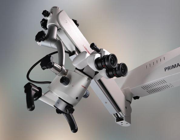 Стоматологический микроскоп PRIMA DNT от Labomed (США)