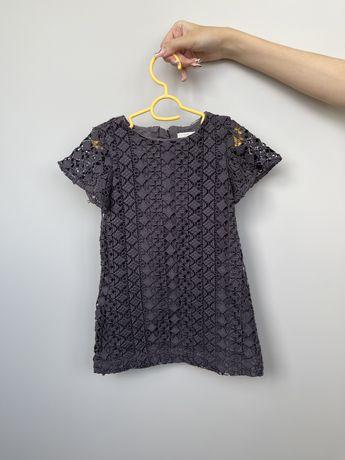 Детское платье Зара