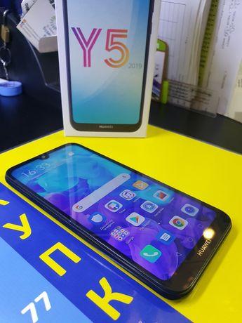 Хуавей ю5 - Huawei Y5 - 2019