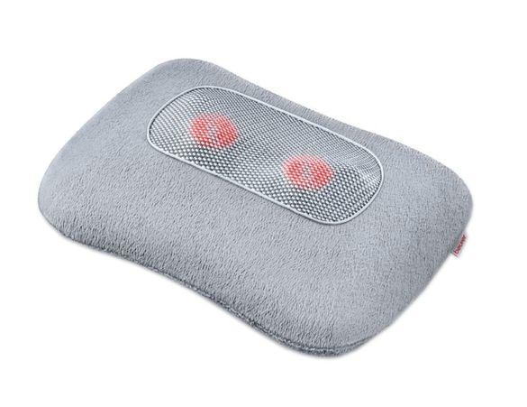 Възглавница масажор Beurer MG 145, шиацу масаж, затопляне