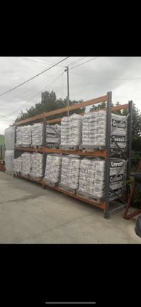 Rafturi metalice industriale paleti 62672x81881