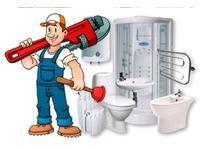 Услуги сантехника, замена смесителя, подключение стир. и посудом машин