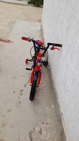Детский велосовет