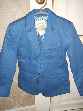 Новый детский пиджак LC Waikiki