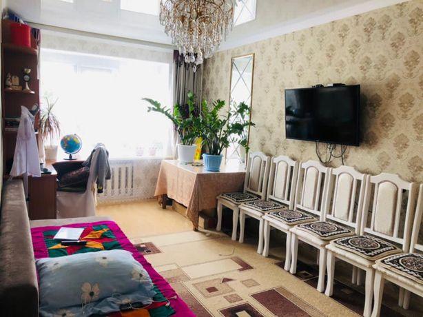 Продается полноценная 1-комнатная квартира в районе Евразии. Ипотека