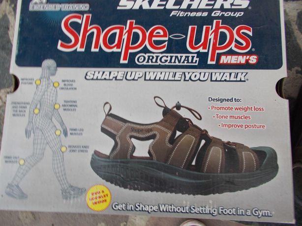 sandale  barbati Skechers