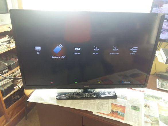 Philips Smart Full HD 42PFL3218K/12