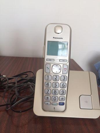 Панасоник телефон переносной радиотелефон