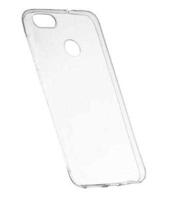 BestCase Husa Silicon, Ultra Thin, Transparent, Huawei P Smart