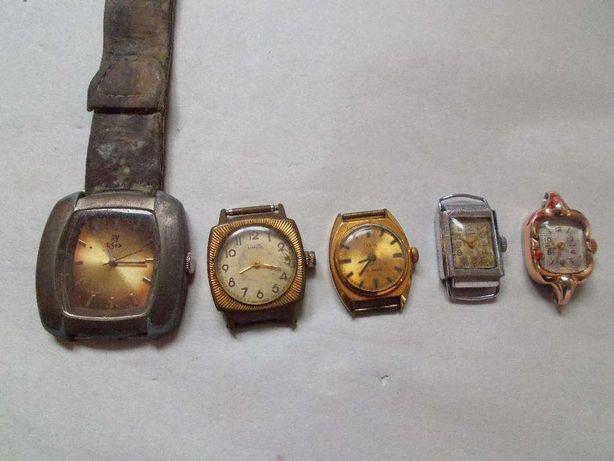ceasuri vechi defecte