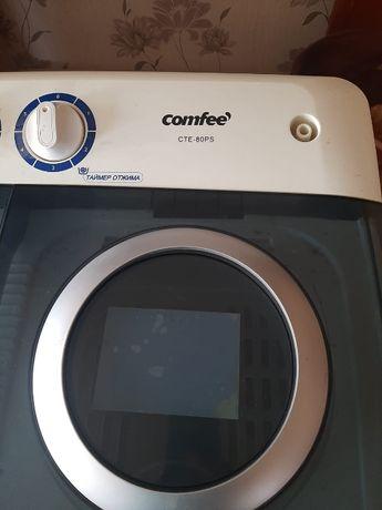 Полуавтомат стиральная машина Comfee