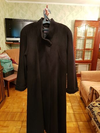 Пальто женское. Ангора