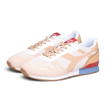 Diadora Titan Wave White Sheepskin EU 44