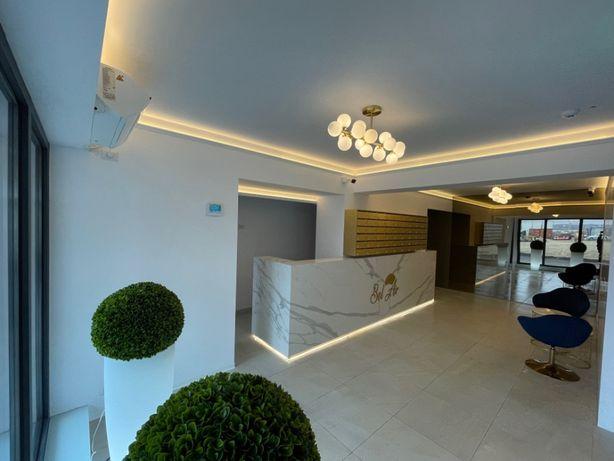 Apartament 2 camere #Locatie de top # Premium - 85000eur+tva(parter)