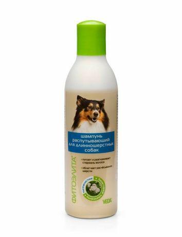 Шампунь Veda для собак