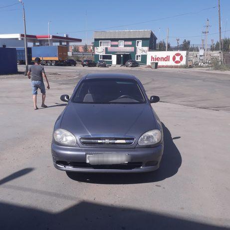 Продам Chevrolet Lanos
