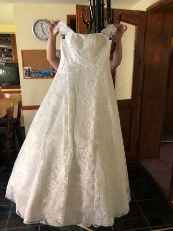 Намаление!!! Булчинска рокля
