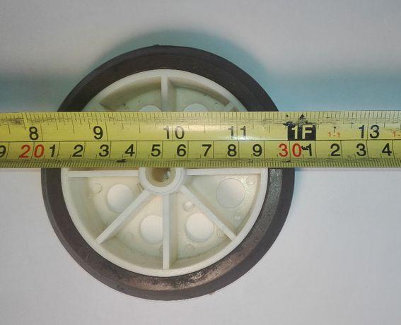 PVC колелца 100 мм (за големи количества отстъпка)