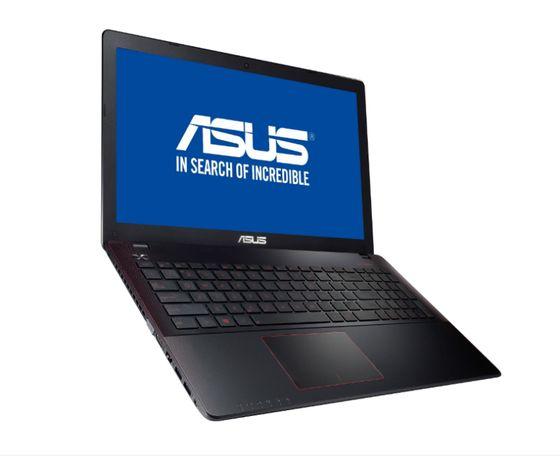 Asus Rx510VX