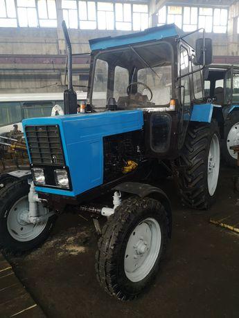 Продам трактор Мтз 80, после капитального ремонта!