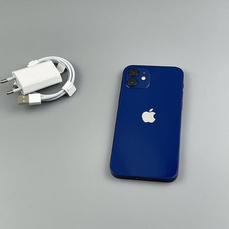 iPhone 12 64GB Blue Синий