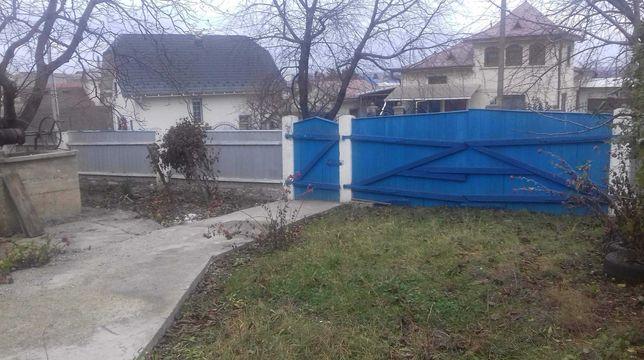 Vand casă plus teren 1000 mp preț 78.000 neg