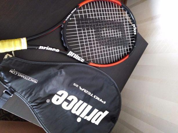 ПРОДАМ ракетку для большого тенниса подростковая