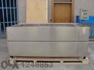 Автоматична вана за воден трансферен печат ХИДРОГРАФИЯ