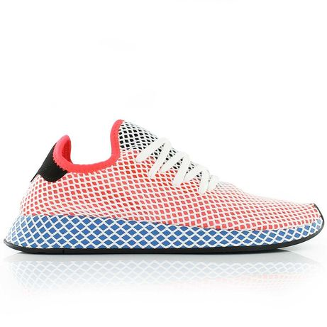 Оригинални маратонки Adidas Originals Deerupt Runner от 40 до 44