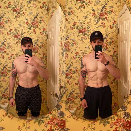 Antrenor / trainer personal fitness / bodybuilding Cluj-Napoca Mărăști