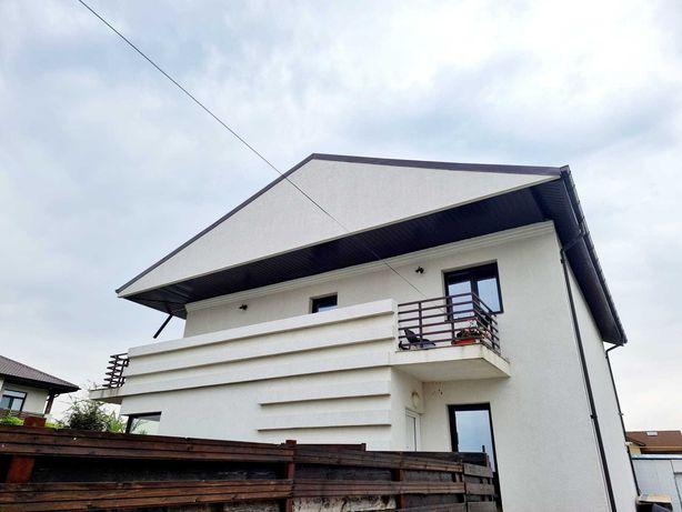Urgent casa de vanzare oras Pantelimon - Lidl, Lebada (Sos. Cernica)