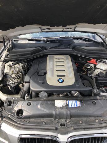 Dezmembrez bmw e 60 , motor 2,5 automata 177cp
