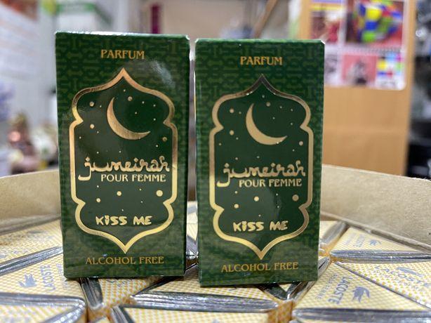 Мусульманский парфюм !(масляный)