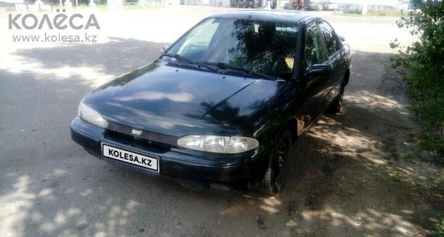 Форд Мондео 1996г.в.