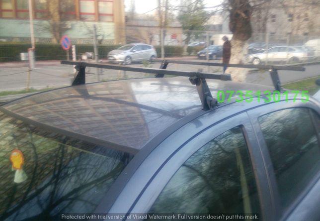 Bare transversale portbagaj DAEWOO Cielo / Opel Astra G F / Corsa C B