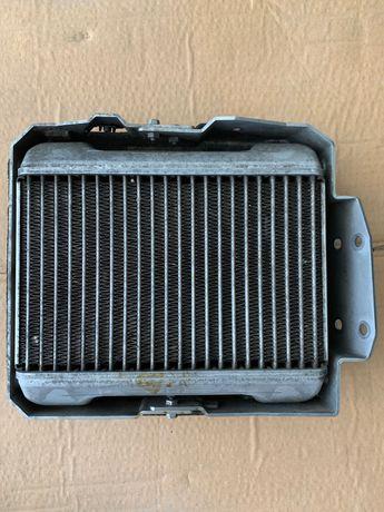Радиатори за охлаждане за мерцедес г класа w463 mercedes g