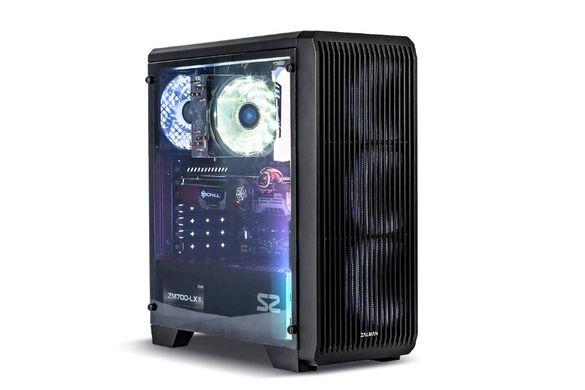 Геймърски/Ryzen 7 2700X OctaCore3.7GHz/NvidiaGTX-1080TI/Ram16DDR4 4GHZ
