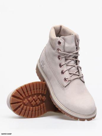 Продам ботинки Timberland Тимберланд