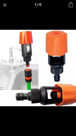 Adaptor baterie chiuveta ideal pentru schimb apa acvariu