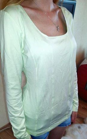 дамска блузка резида размер М- Л.трико с еласан в перфектно състояние