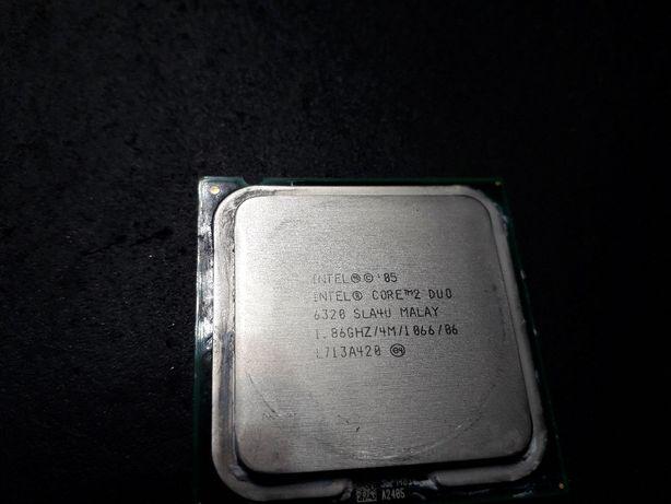 Procesor Intel Core 2 Duo E6320