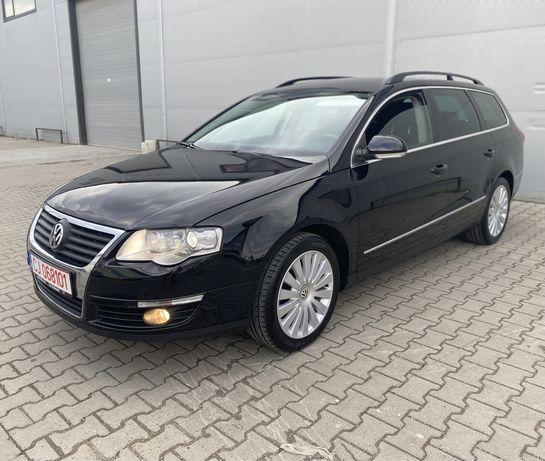 * Vând Volkswagen Passat*