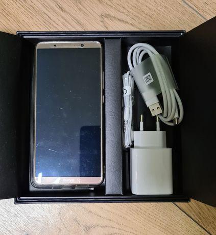 Huawei Mate 10 Pro, Dual SIM, 128GB, 6GB RAM, 4G, Mocha