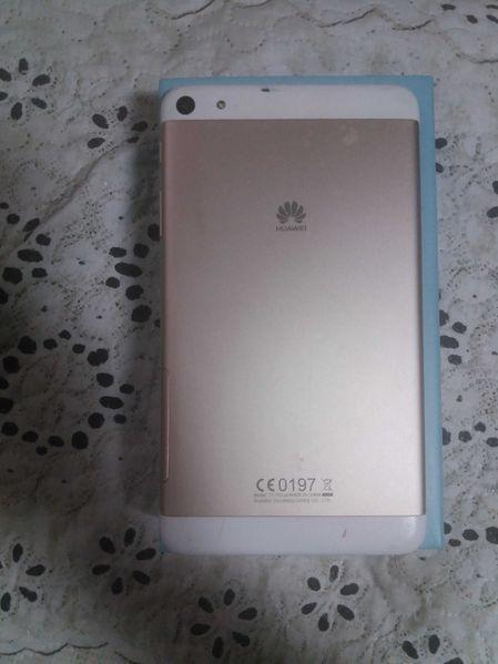 Huawei media pad за части гр. Лом - image 1