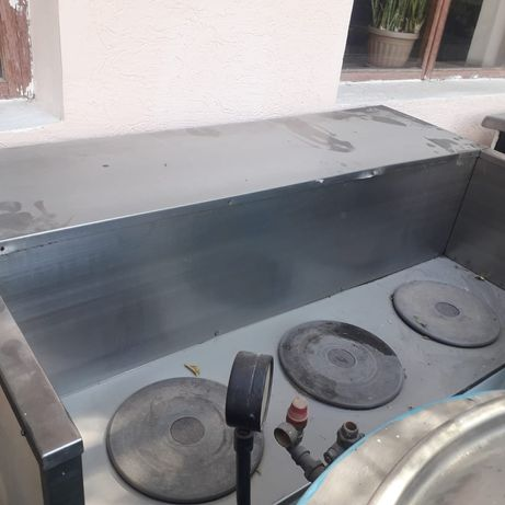 Кухонные плиты. Ас үй пеші