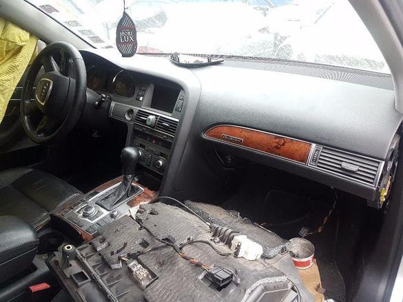 На Части! Audi A6 4F C6 3.0TDI Quattro 4x4 Ауди А6 4Ф Ц6 На Части ! гр. Пловдив - image 6