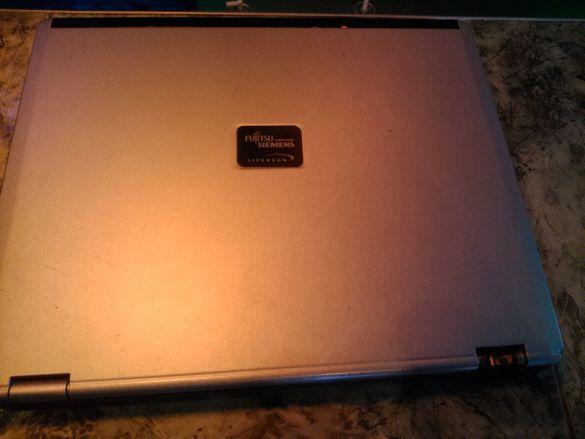 Лаптоп Fujitsu Siemens S7020D за части